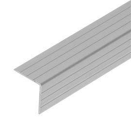Case angle 30mm R1, grooved, 1.5mm thick