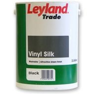Black Paint 2.5ltr