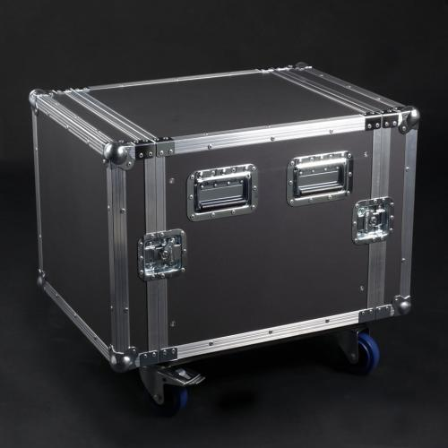 Rack-Case Double Door