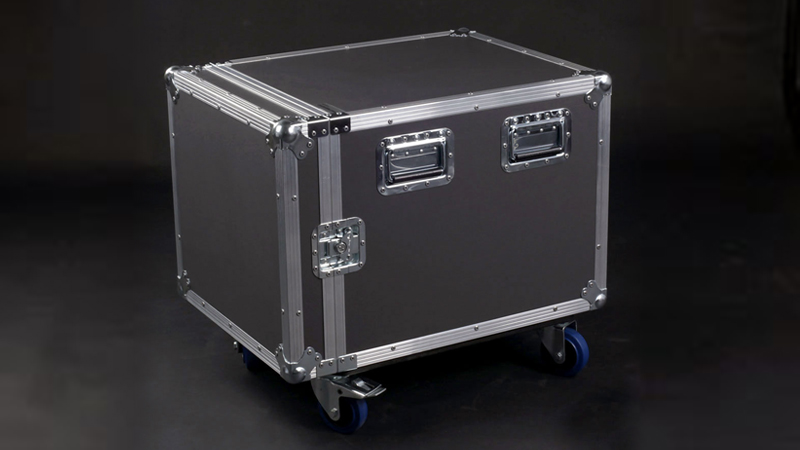 Rack-Case Single