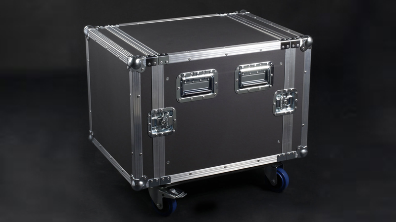 Rack-Case Double
